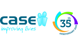 CASE Training Hull 35 Year Anniversary