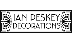 Ian Peskey Decorations